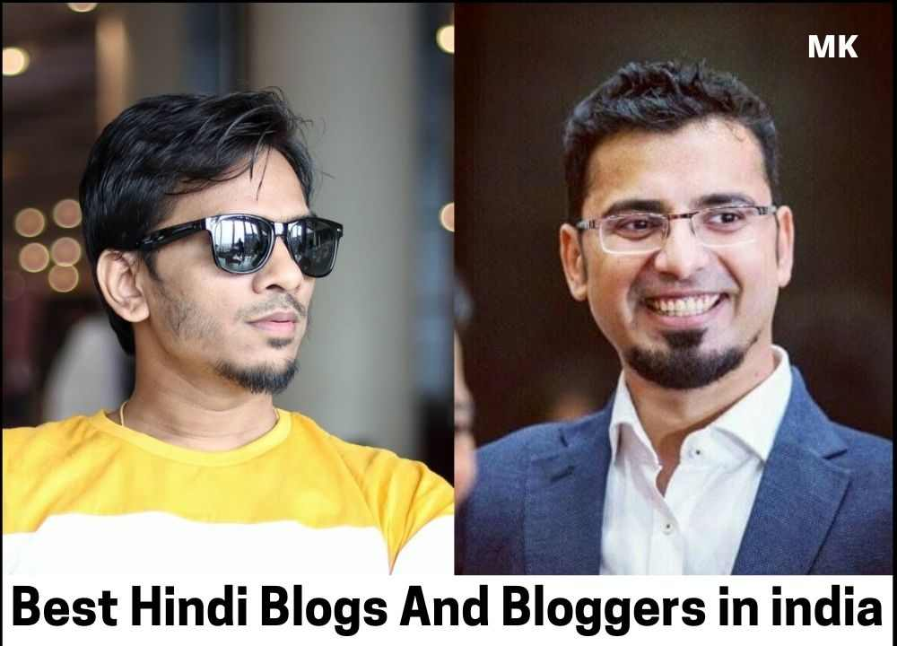 Best Hindi Blogs and Bloggers In India