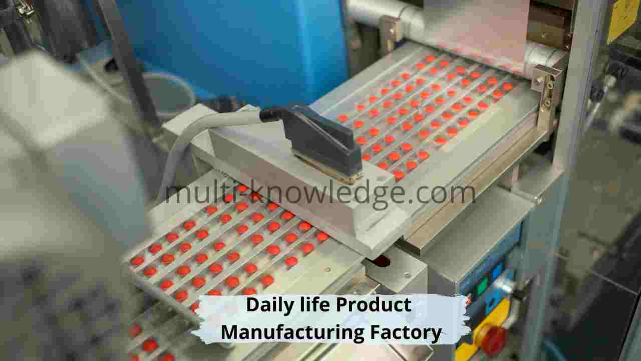 big manufacturing business ideas in hindi